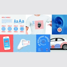 Identity for Arello Mobile