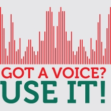 Kaspersky Your Voice